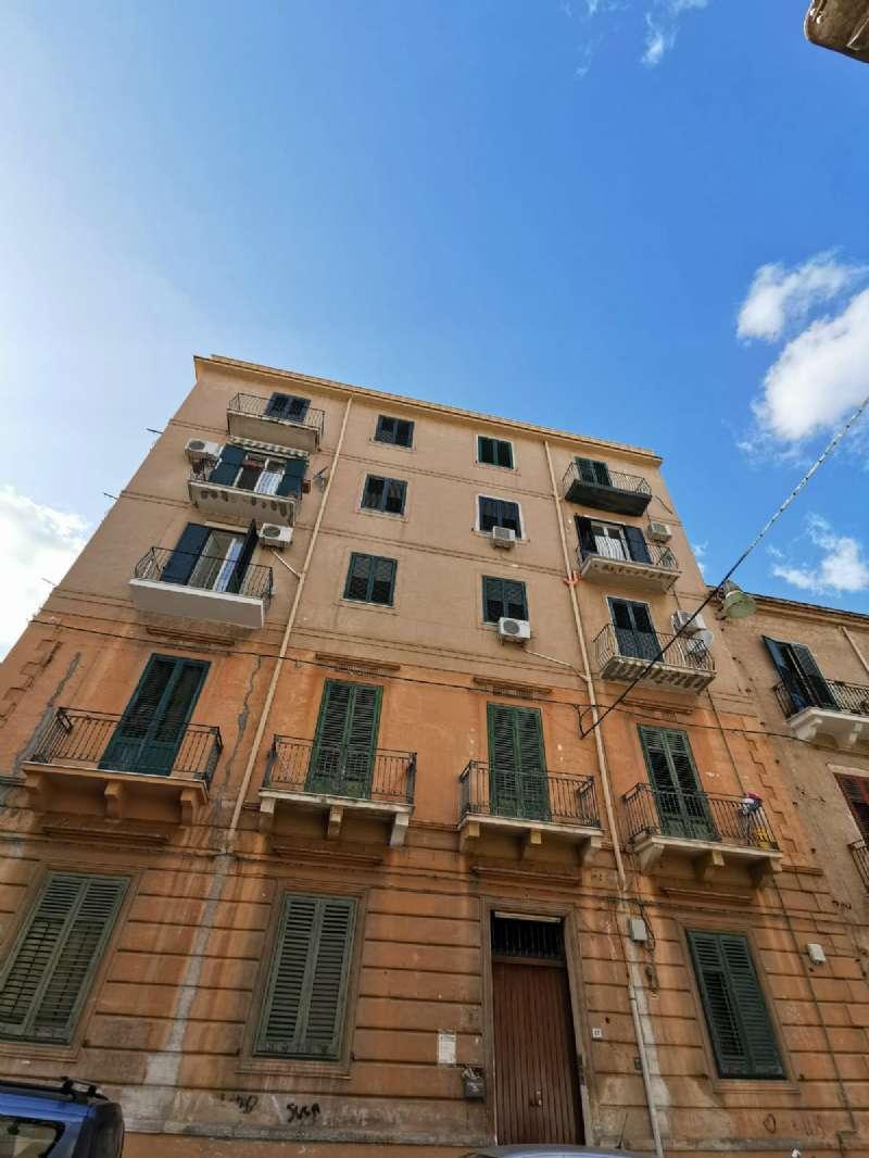 Appartamento in Vendita a Palermo: 3 locali, 100 mq