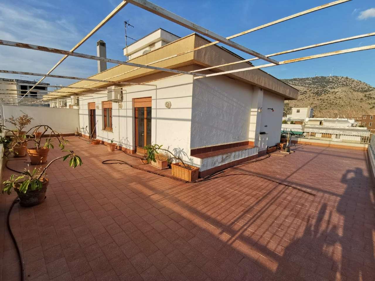 Attico in Vendita a Palermo: 3 locali, 70 mq