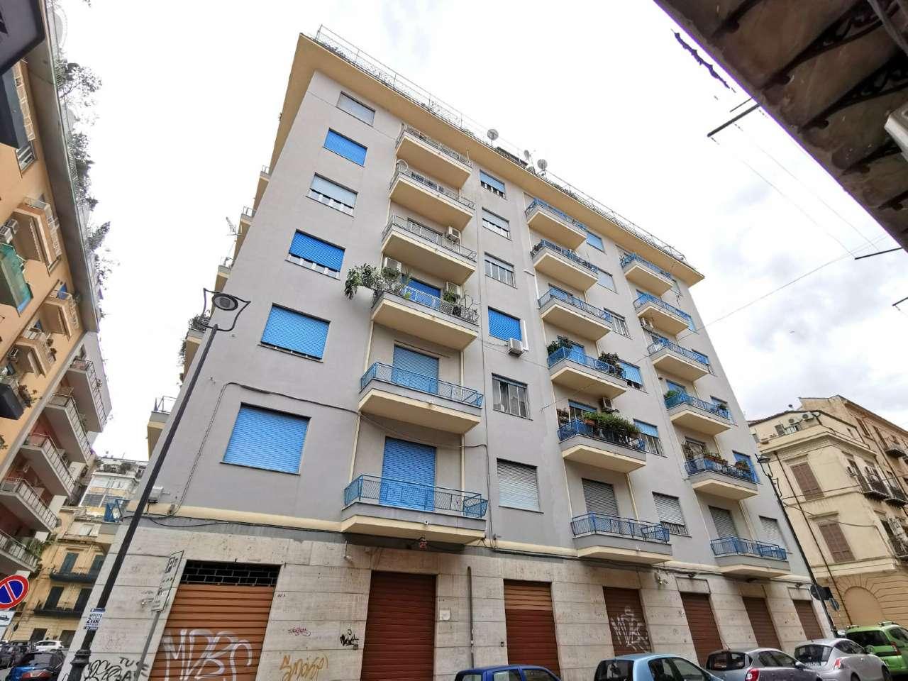 Appartamento in Vendita a Palermo:  4 locali, 115 mq  - Foto 1