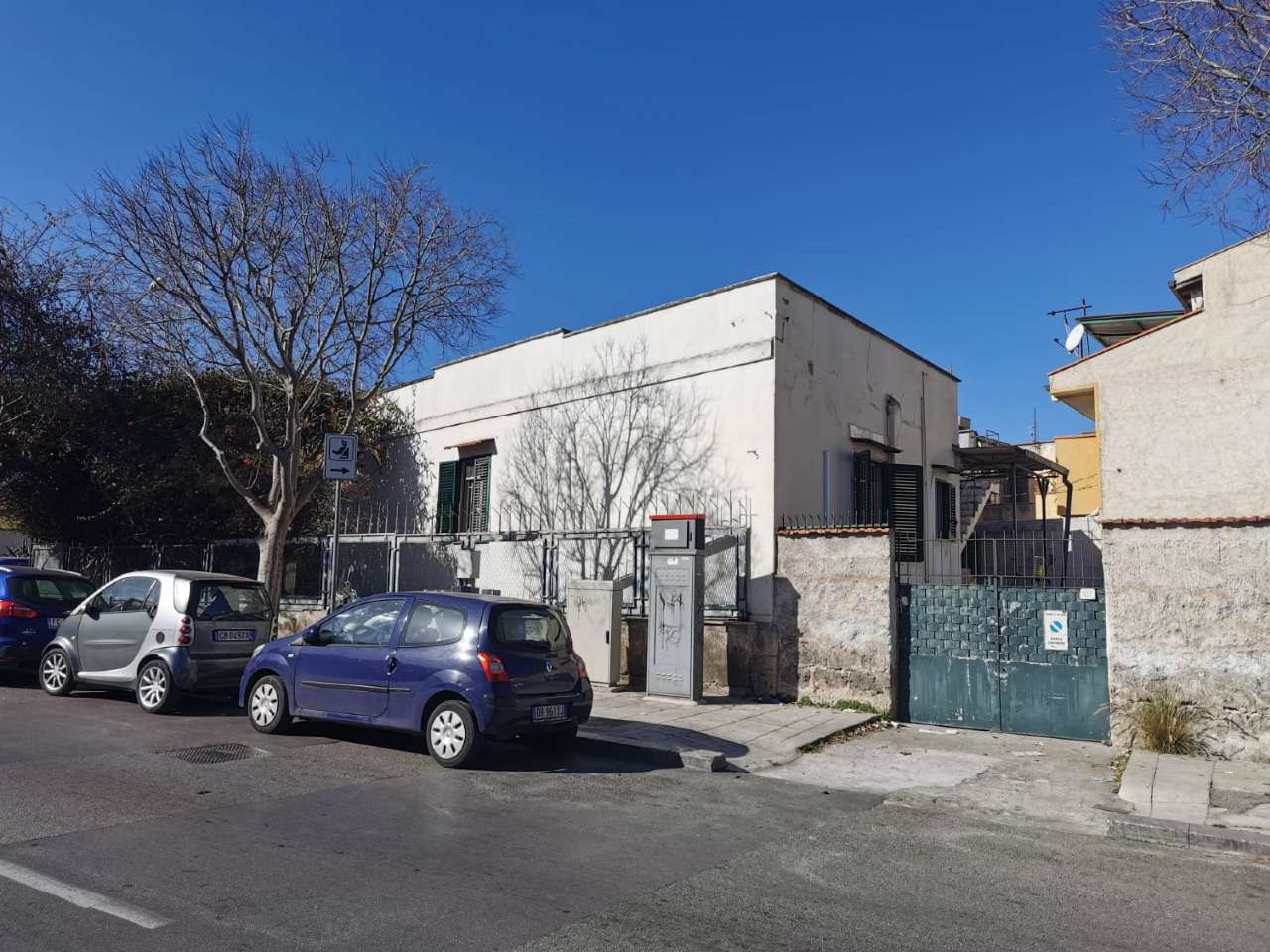 Appartamento in Affitto a Palermo: 5 locali, 125 mq