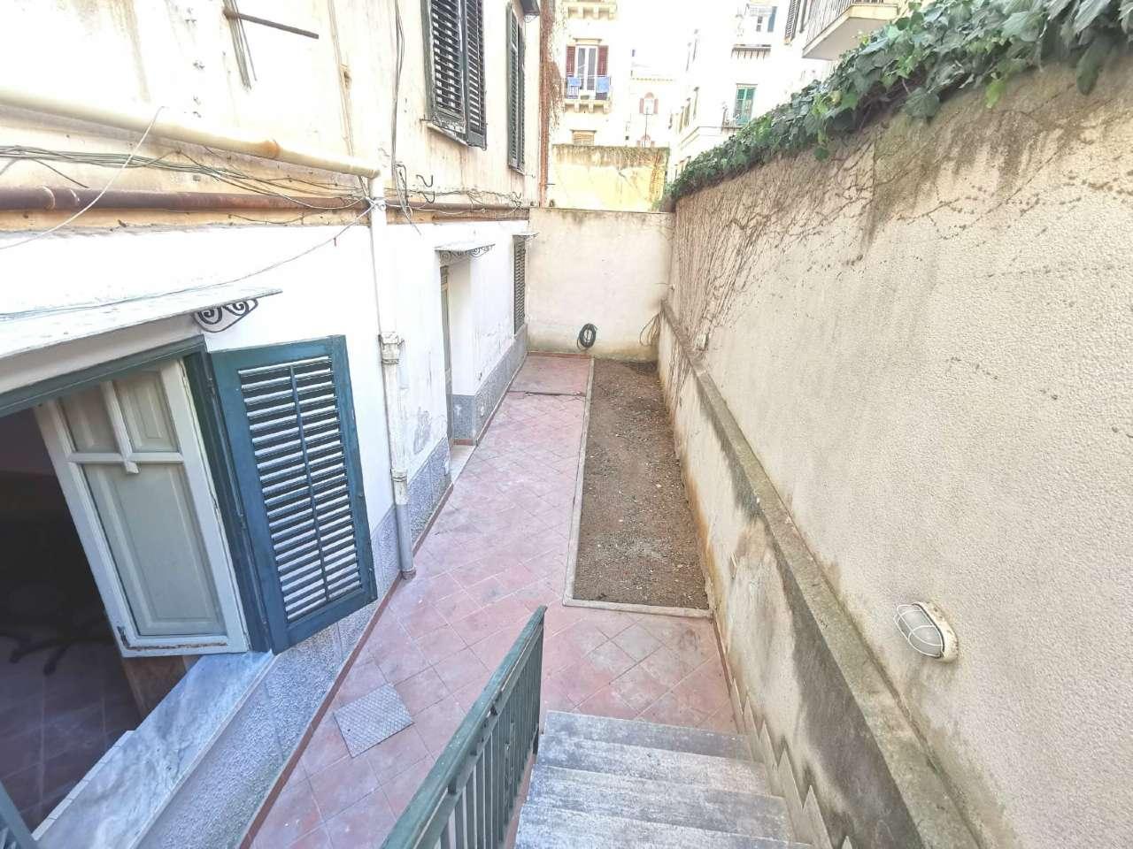 Ufficio-studio in Affitto a Palermo: 2 locali, 60 mq