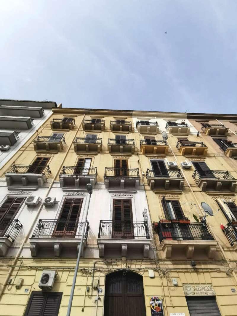 Appartamento in Affitto a Palermo: 2 locali, 70 mq