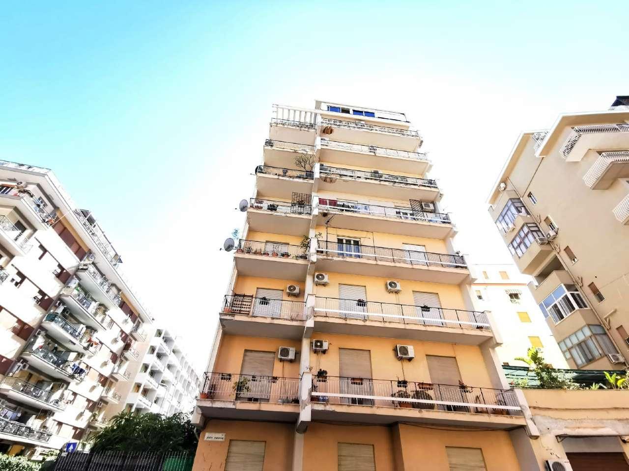 Monolocale in Affitto a Palermo: 1 locali, 12 mq