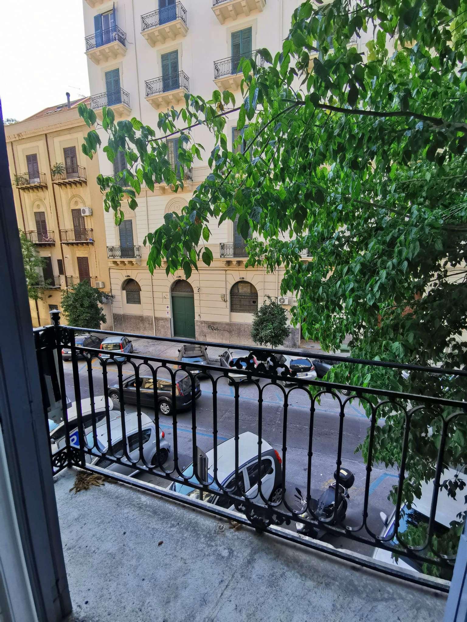Appartamento in Affitto a Palermo: 3 locali, 80 mq