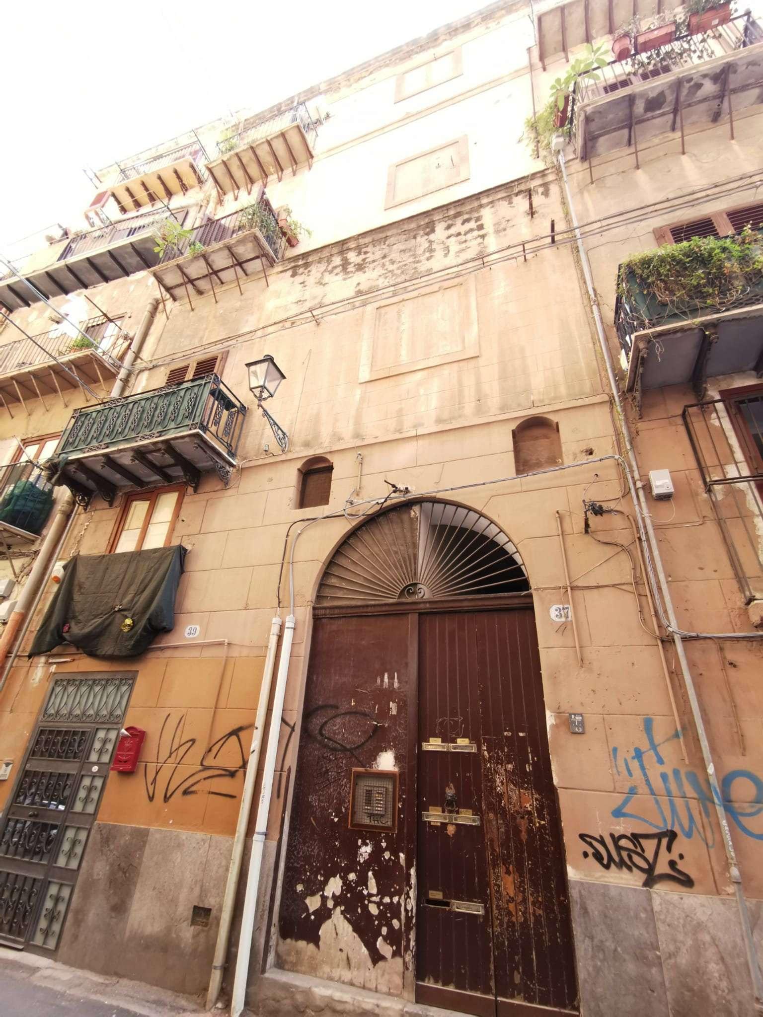 Appartamento in Vendita a Palermo: 3 locali, 70 mq