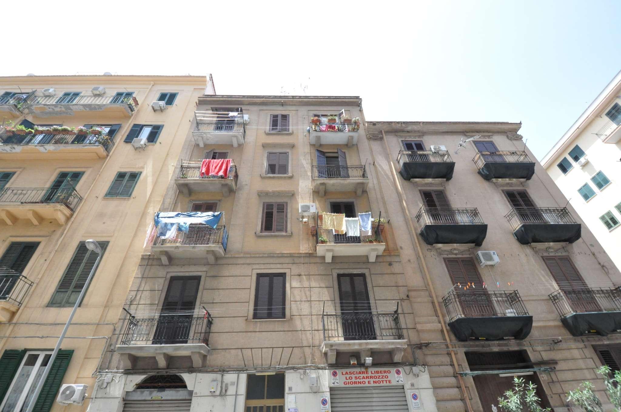 Appartamento in Affitto a Palermo: 2 locali, 65 mq