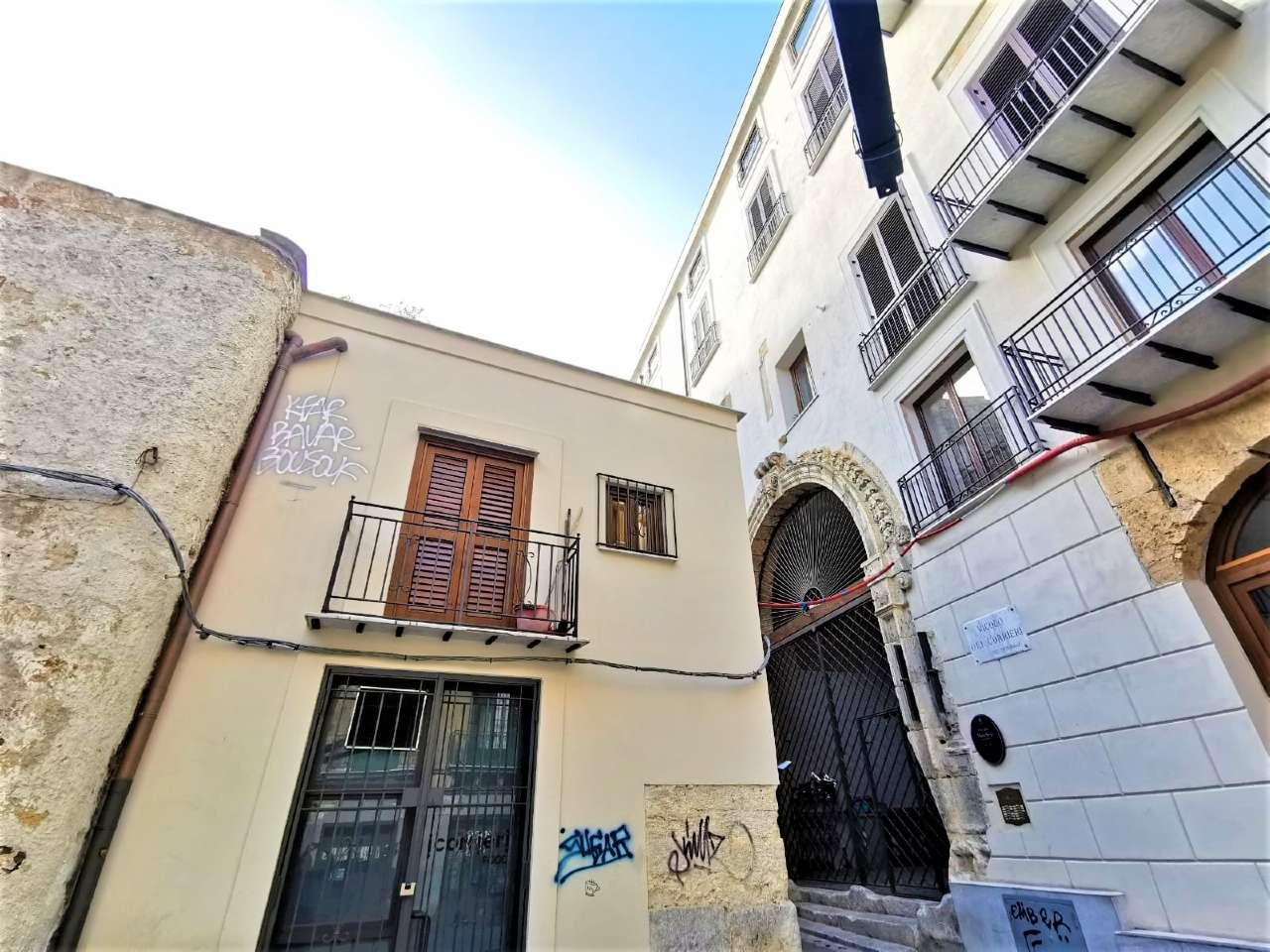Appartamento in Affitto a Palermo: 1 locali, 30 mq