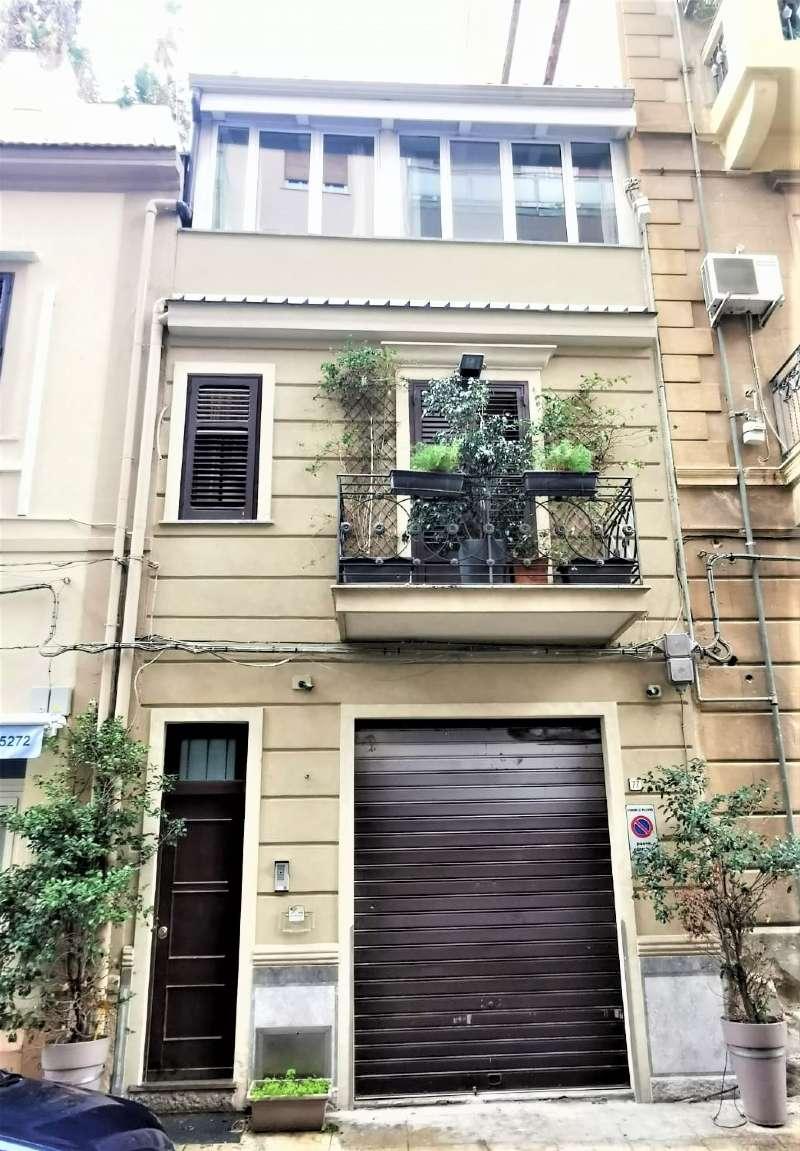 Casa indipendente in Vendita a Palermo: 3 locali, 75 mq