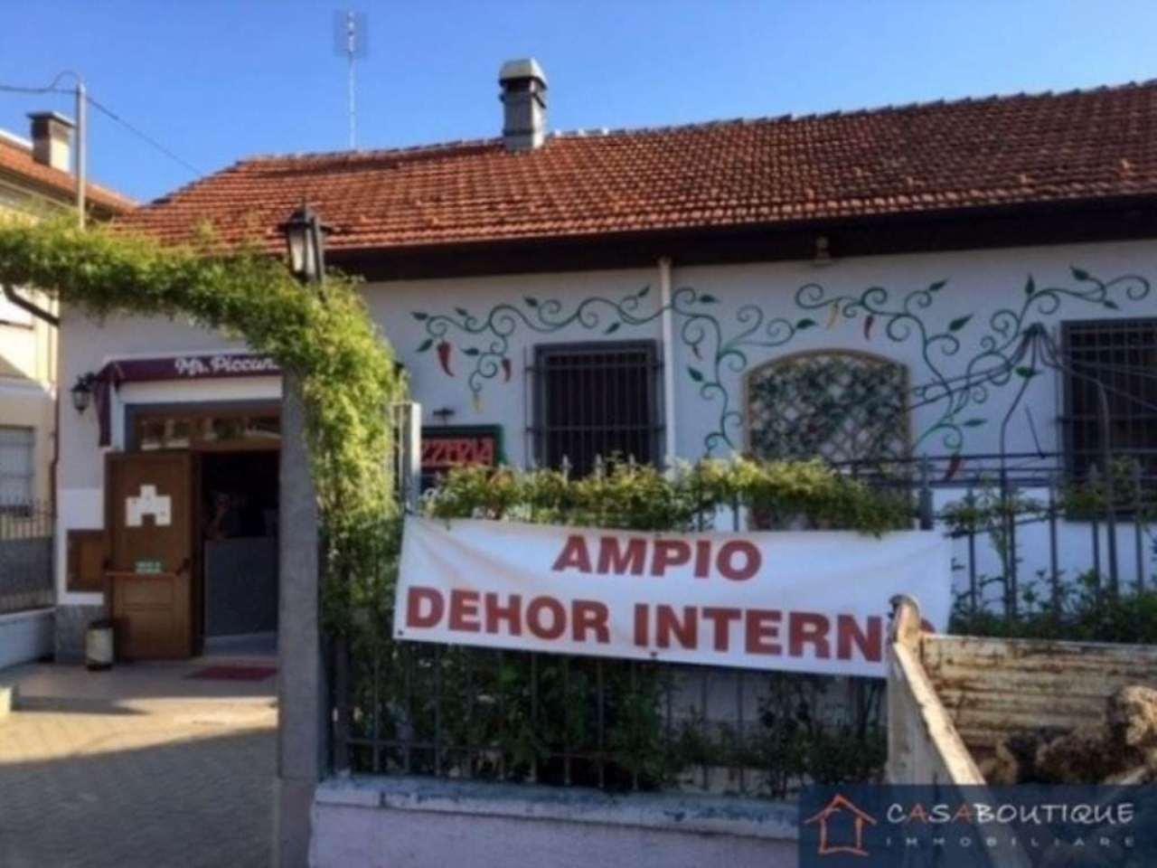 Negozio / Locale in vendita a Trofarello, 6 locali, prezzo € 255.000 | CambioCasa.it