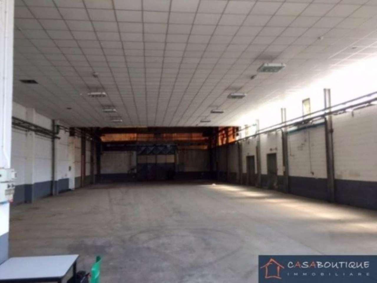 Capannone in vendita a Cambiano, 9999 locali, prezzo € 270.000 | Cambio Casa.it