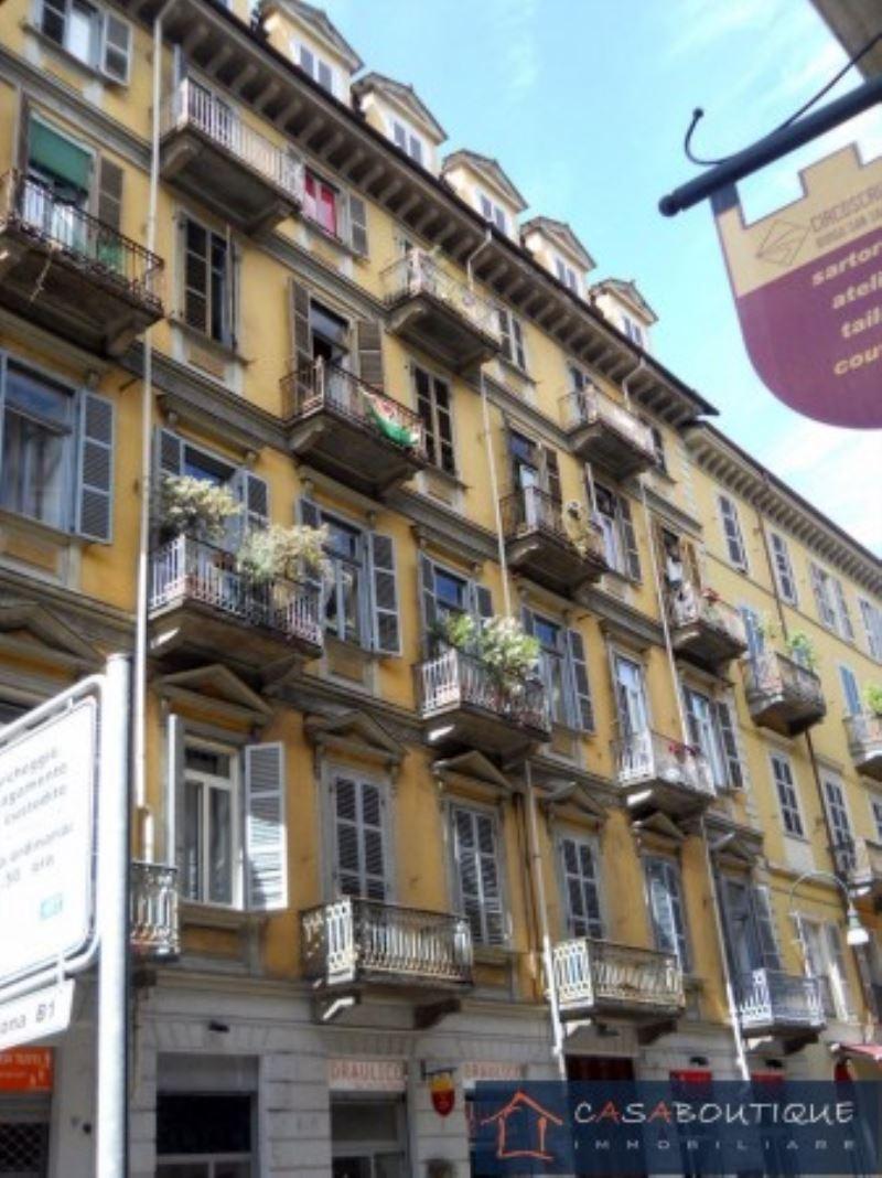 Bilocale Torino  4