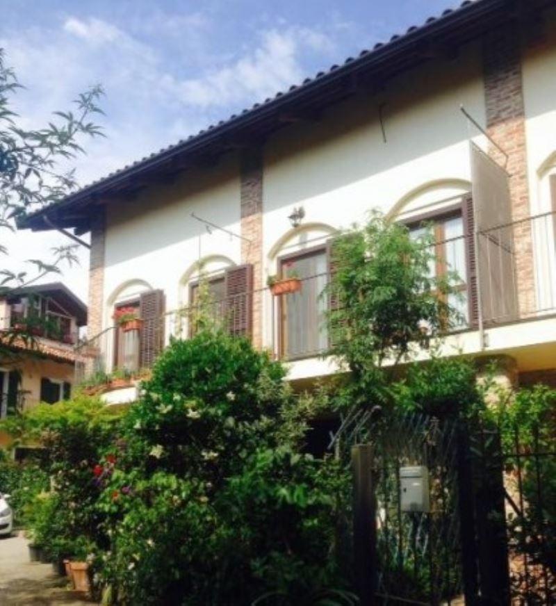 Appartamento in vendita a Pino Torinese, 4 locali, prezzo € 179.000 | CambioCasa.it