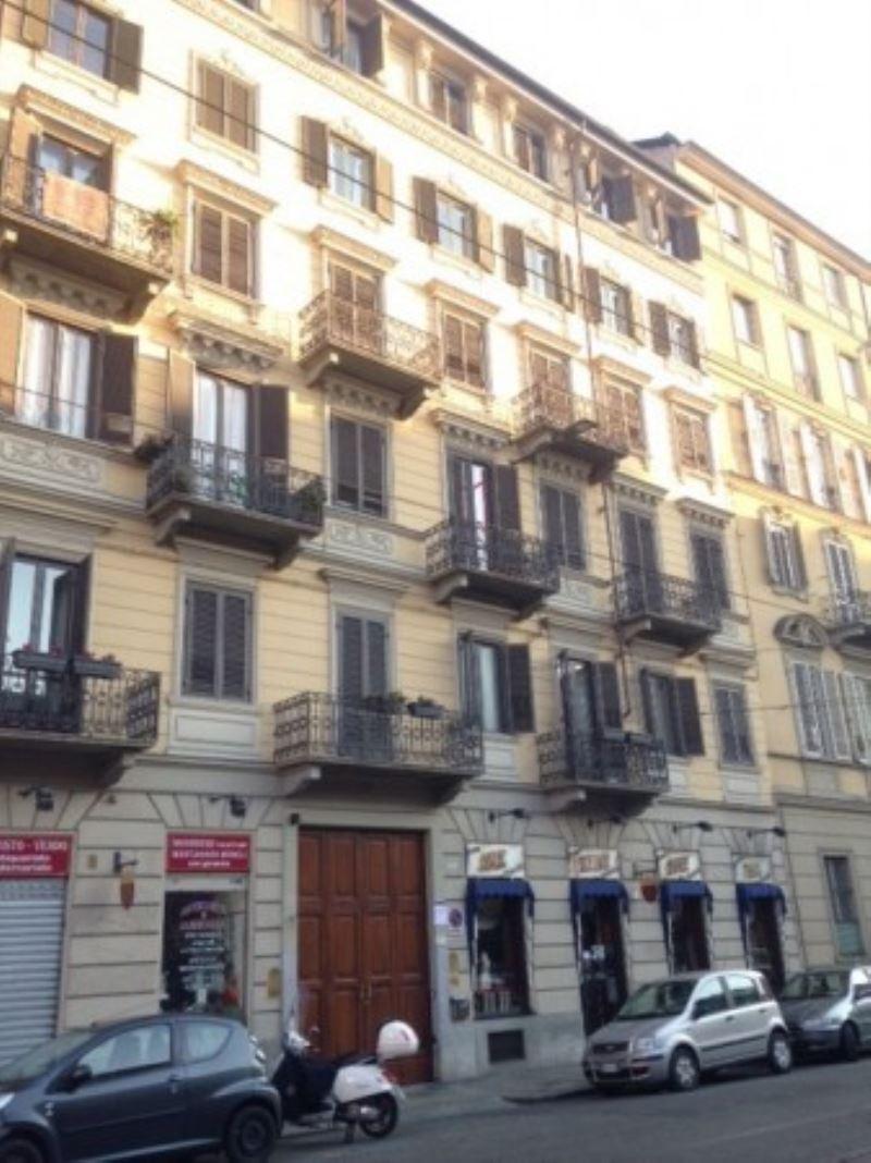 Magazzino in vendita a Torino, 1 locali, zona Zona: 3 . San Salvario, Parco del Valentino, prezzo € 19.000 | Cambio Casa.it