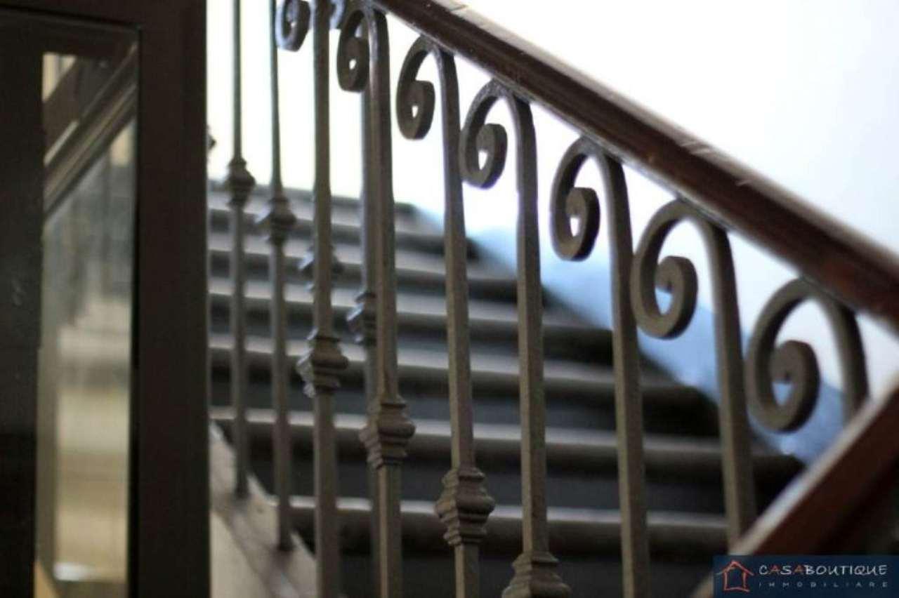 Bilocale Torino Via Petrarca 11