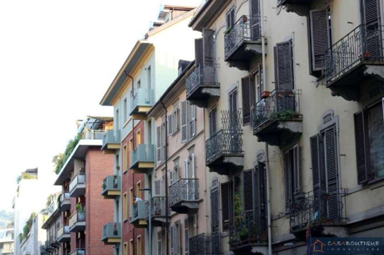 Bilocale Torino Via Petrarca 13