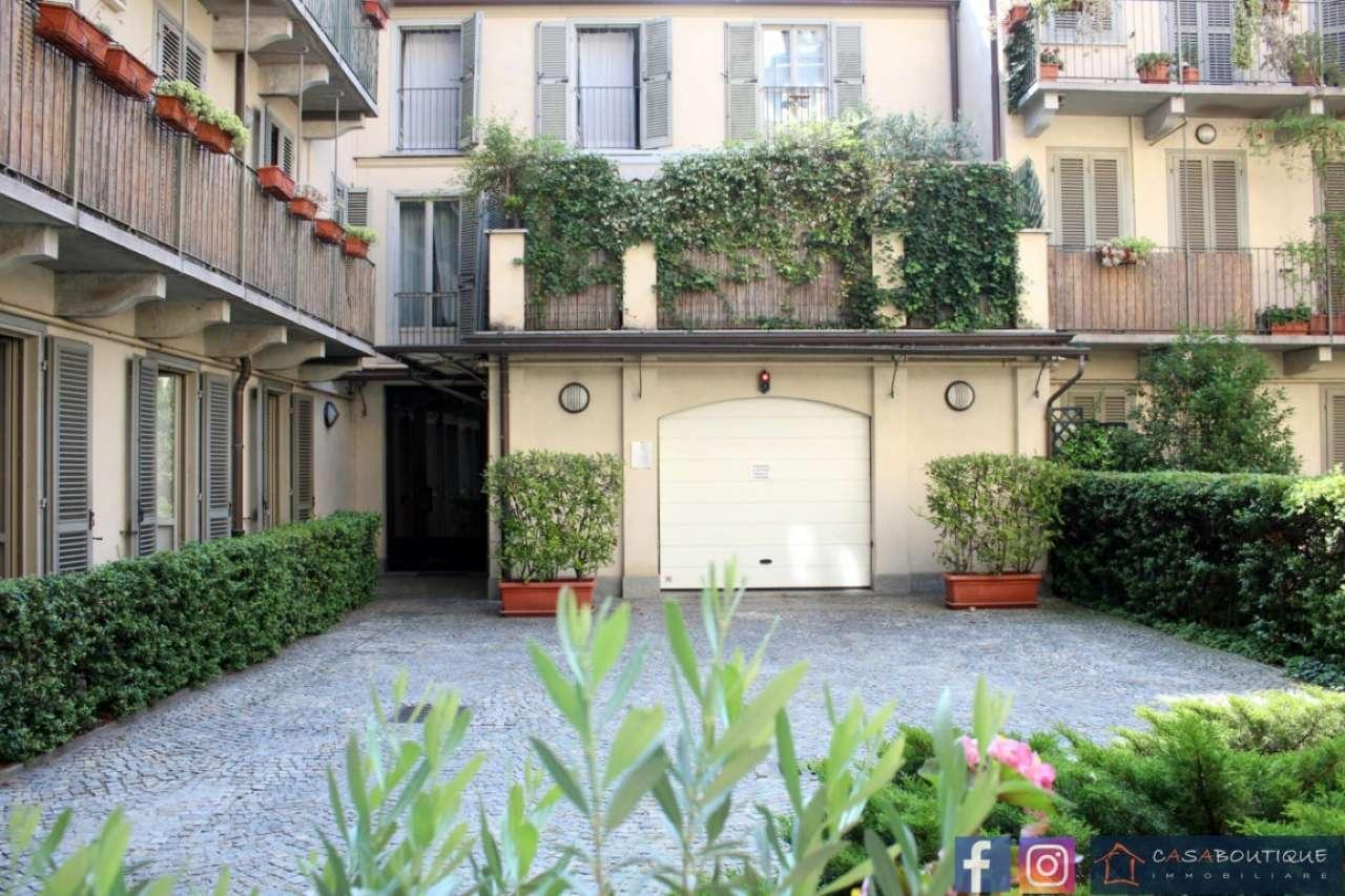 Foto 1 di Auto Silos via san massimo  45, Torino (zona Centro)