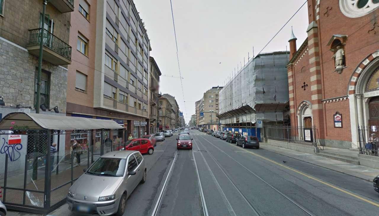 Foto 1 di Posto Auto via nizza 92, Torino (zona San Salvario)