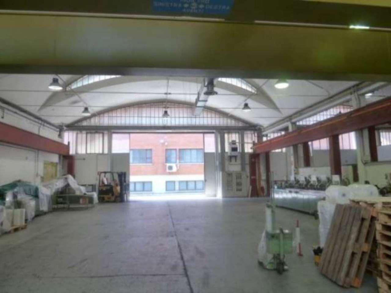 Capannone in vendita a Sesto San Giovanni, 6 locali, prezzo € 1.050.000 | Cambio Casa.it
