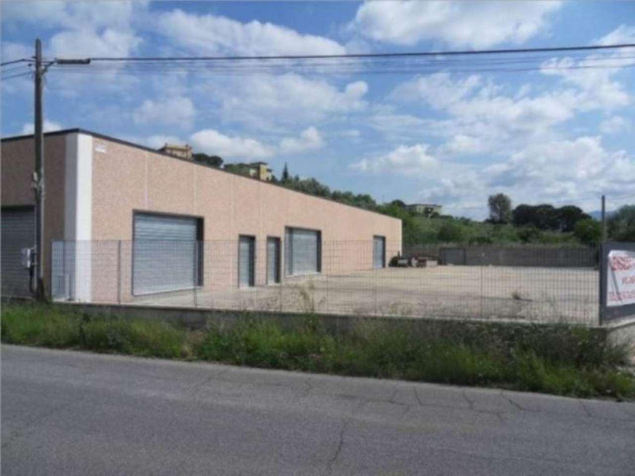 Capannone in affitto a Fonte Nuova, 1 locali, prezzo € 3.920 | Cambio Casa.it