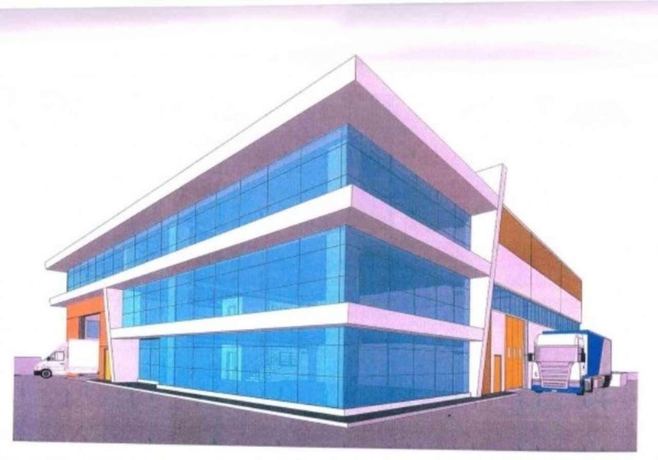 Terreno Edificabile Artigianale in vendita a Guidonia Montecelio, 9999 locali, prezzo € 280.000 | Cambio Casa.it