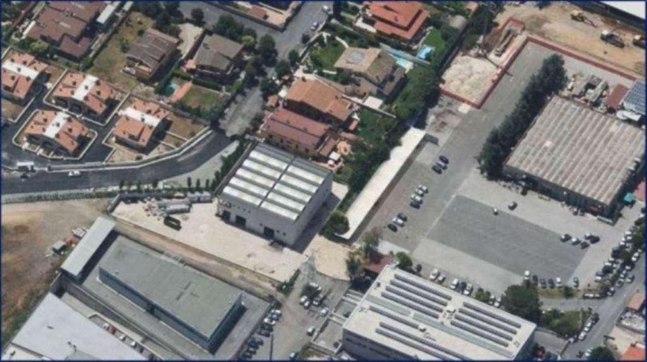 Capannone in affitto a Guidonia Montecelio, 1 locali, prezzo € 2.500 | Cambio Casa.it