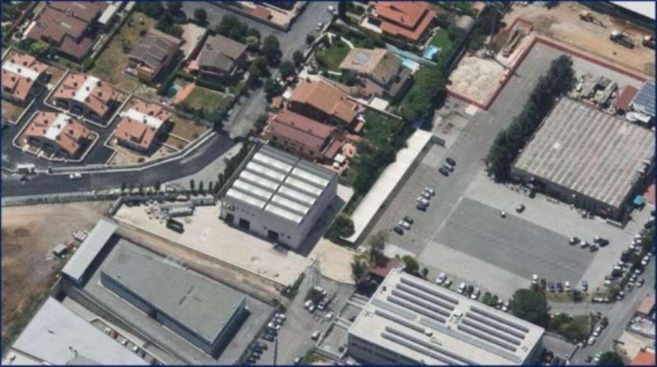 Capannone in vendita a Guidonia Montecelio, 2 locali, prezzo € 475.000 | Cambio Casa.it