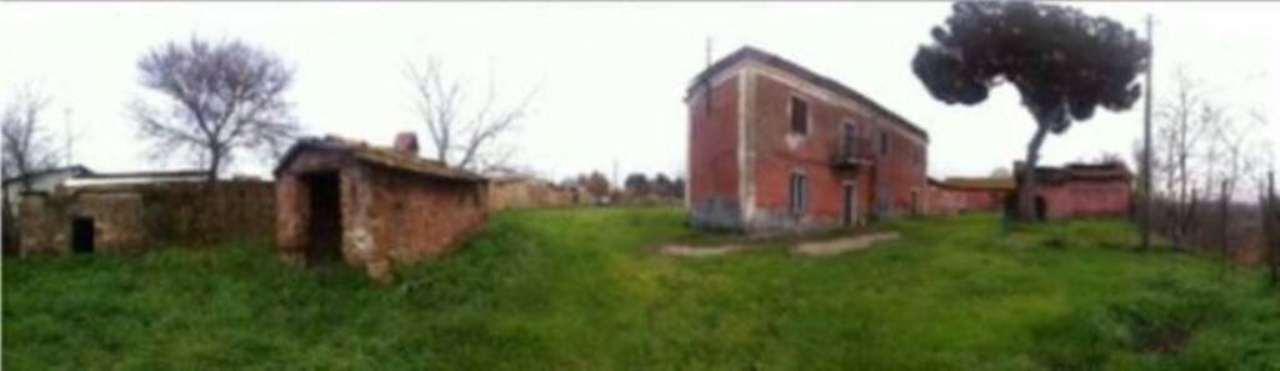 Rustico / Casale in vendita a Roma, 6 locali, zona Zona: 34 . Bufalotta, Sette Bagni, Casal Boccone, Casale Monastero, Settecamini, prezzo € 450.000 | Cambio Casa.it