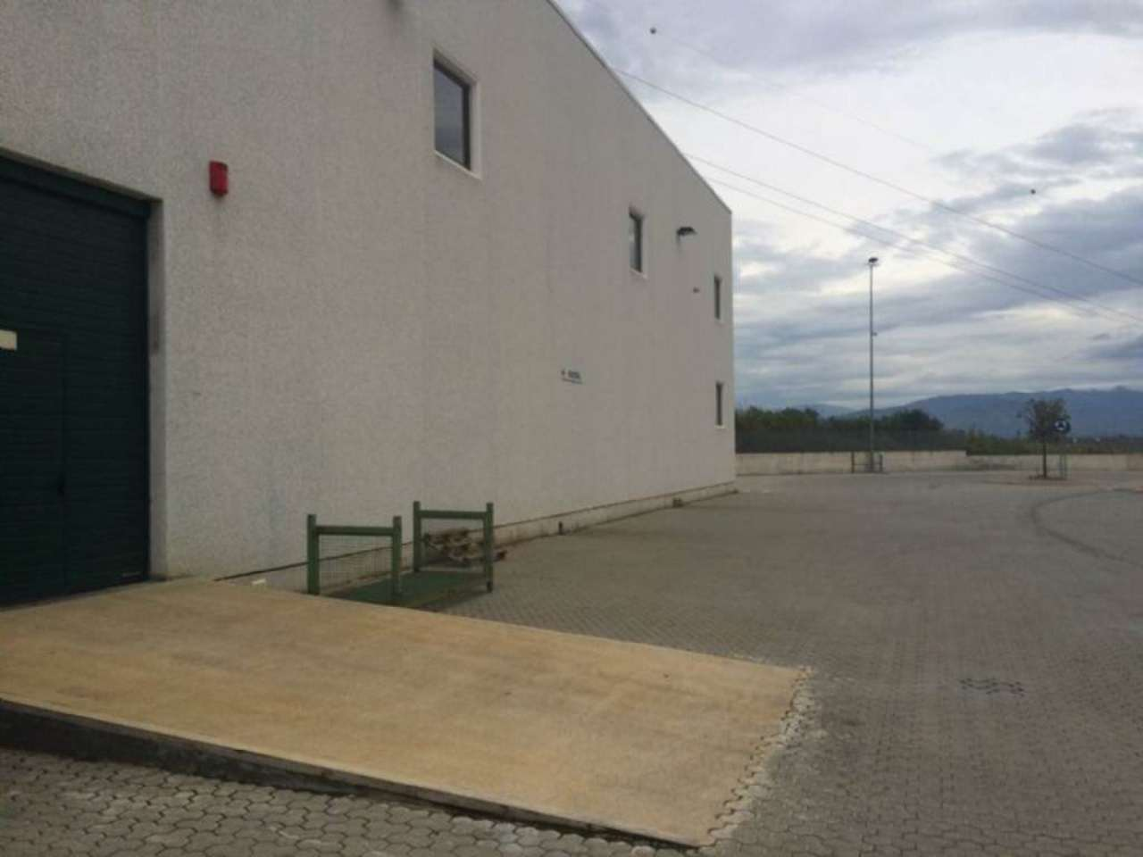 Capannone in affitto a Guidonia Montecelio, 1 locali, prezzo € 3.000 | Cambio Casa.it