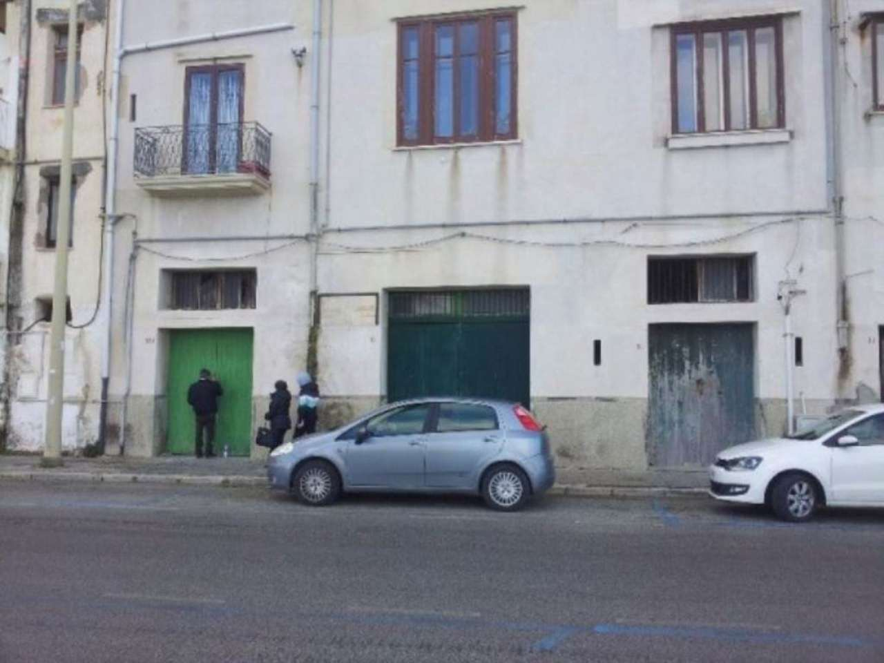 Negozio / Locale in affitto a Trapani, 1 locali, Trattative riservate | Cambio Casa.it