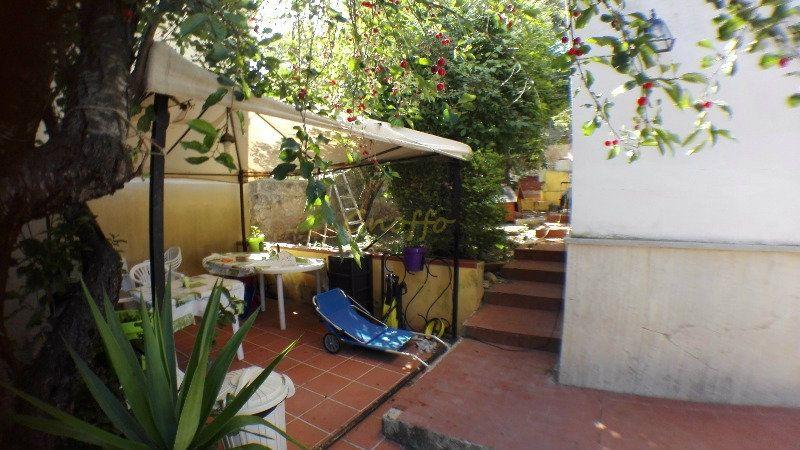 Soluzione Indipendente in affitto a Valderice, 4 locali, prezzo € 450 | Cambio Casa.it