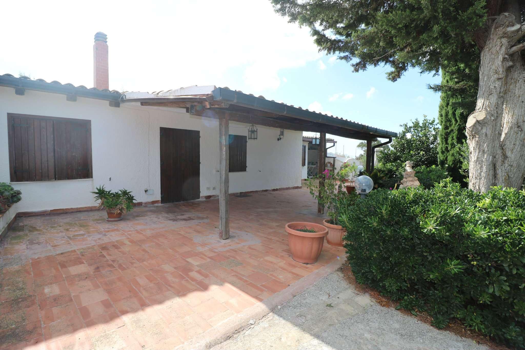 Soluzione Indipendente in affitto a Trapani, 3 locali, prezzo € 400 | Cambio Casa.it