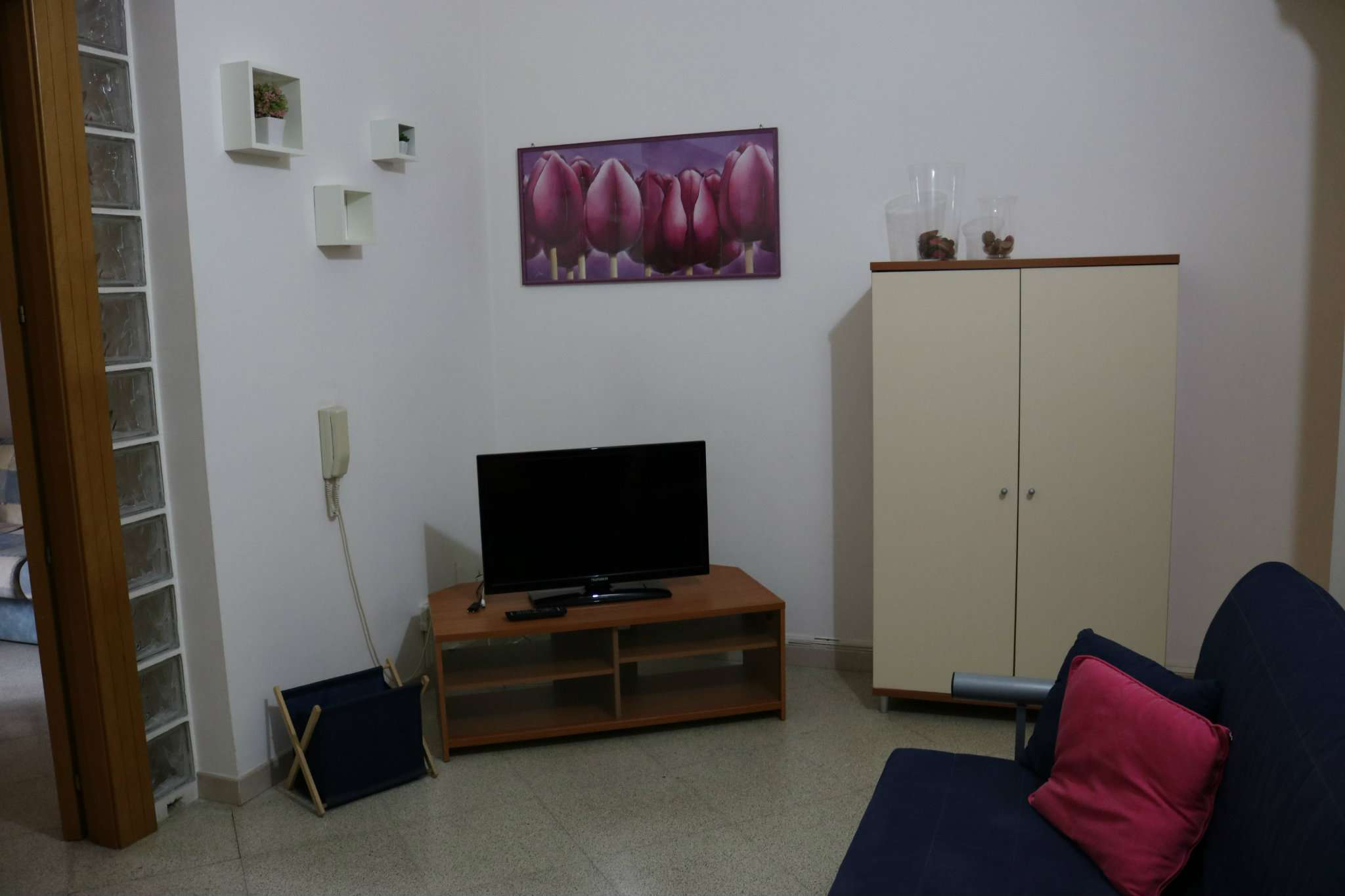 Appartamento in affitto a Trapani, 4 locali, prezzo € 450 | Cambio Casa.it