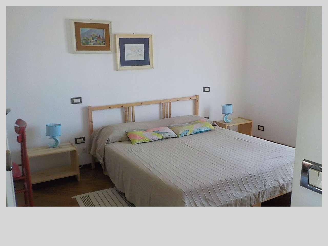 Appartamento in affitto a Trapani, 7 locali, prezzo € 550 | Cambio Casa.it