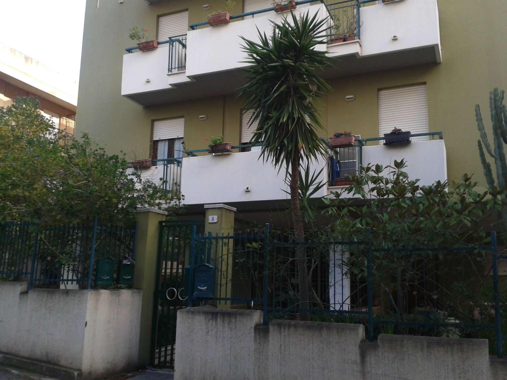 Appartamento in affitto a Erice, 5 locali, prezzo € 420   Cambio Casa.it