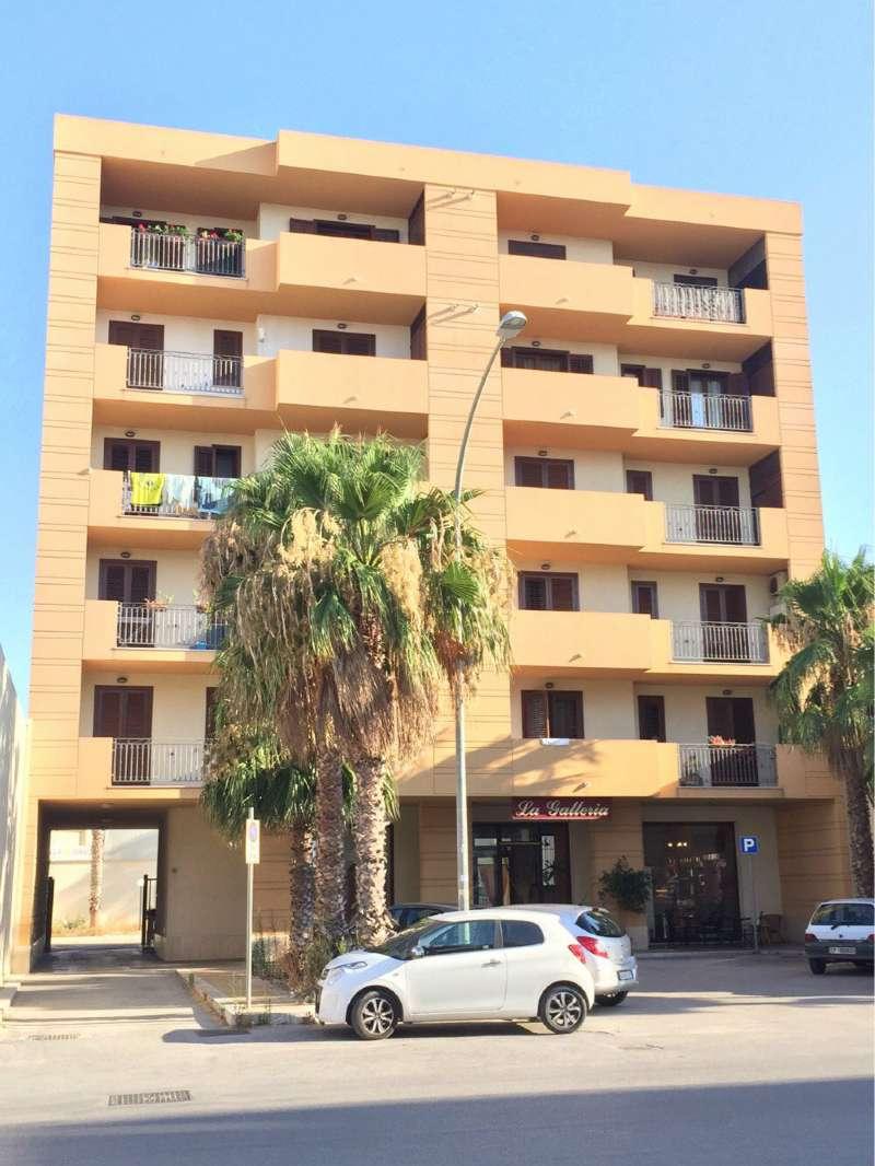 Appartamento in affitto a Trapani, 3 locali, prezzo € 435 | Cambio Casa.it