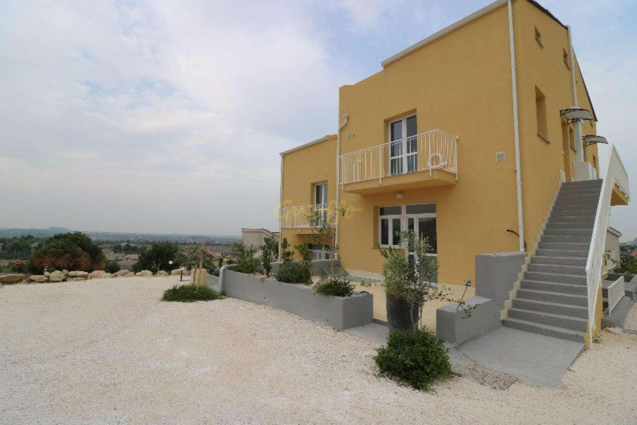 Appartamento in affitto a Erice, 5 locali, prezzo € 540 | Cambio Casa.it