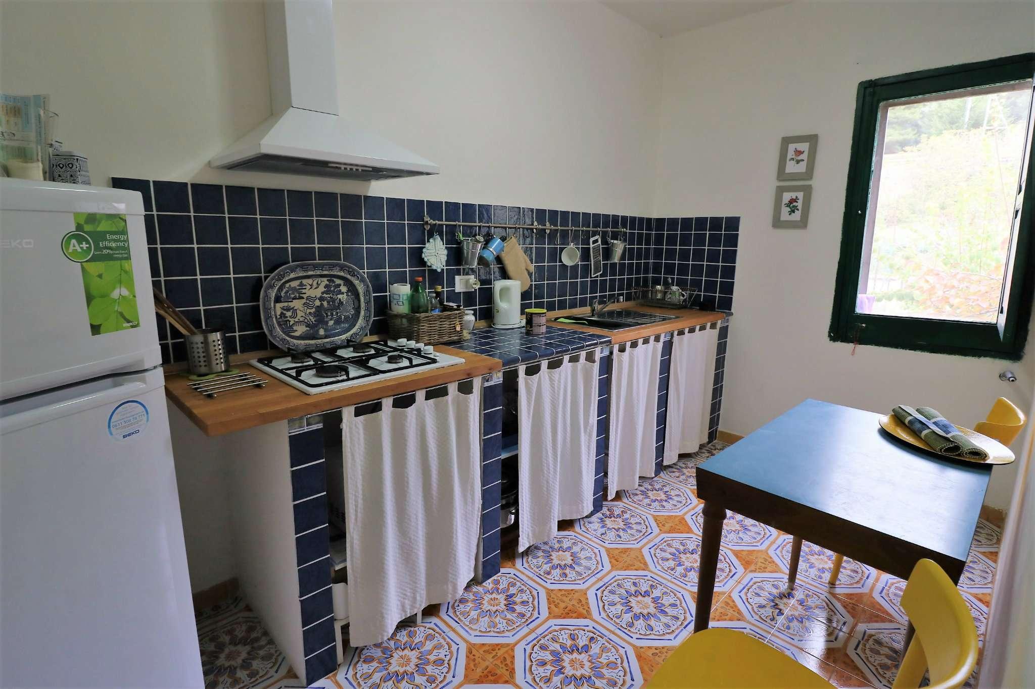 Appartamento in affitto a Valderice, 5 locali, prezzo € 350 | Cambio Casa.it