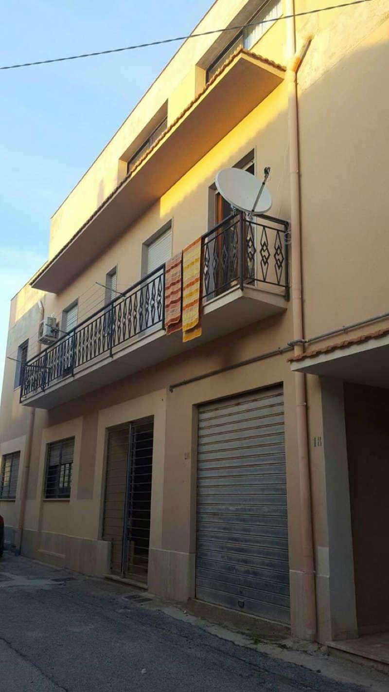 Appartamento in affitto a Erice, 7 locali, prezzo € 520 | Cambio Casa.it