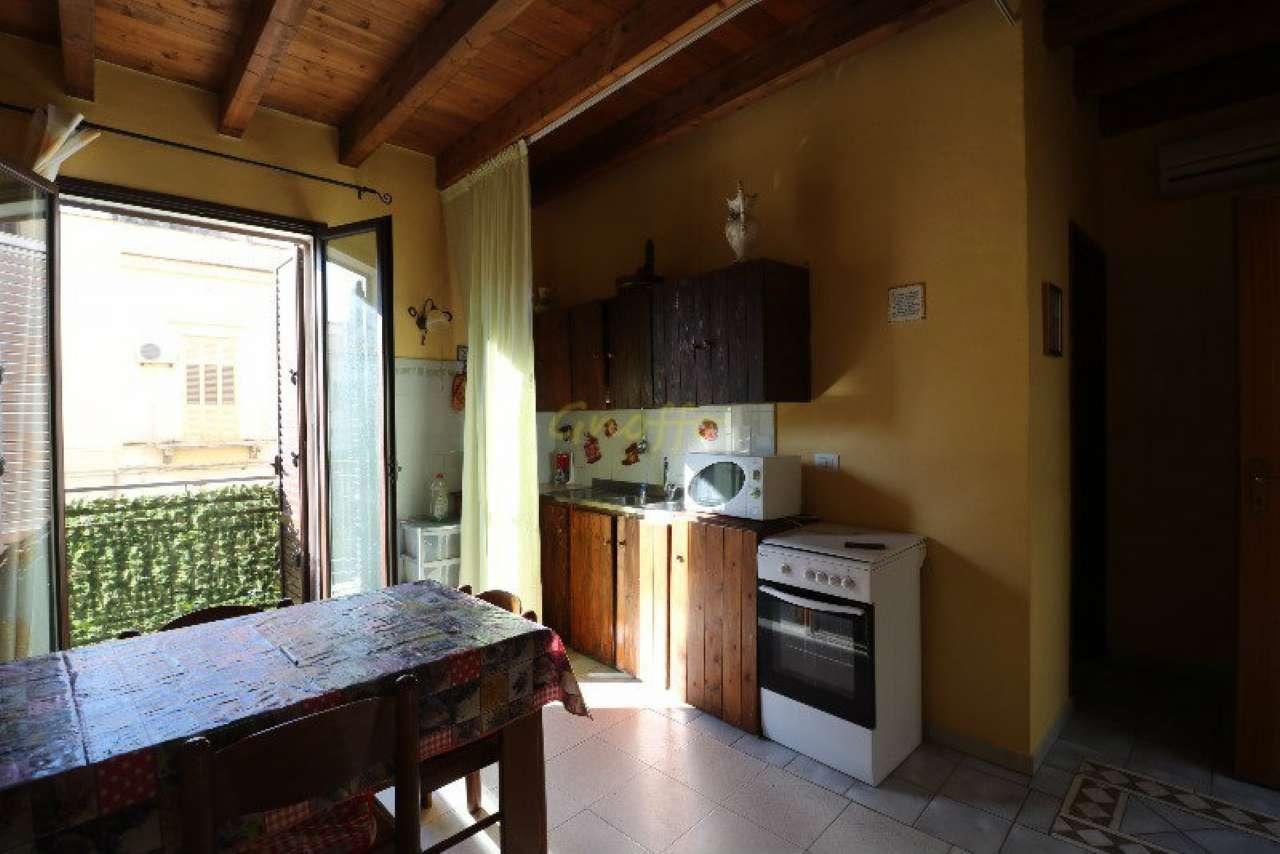 Palazzo / Stabile in vendita a Erice, 3 locali, prezzo € 115.000 | Cambio Casa.it