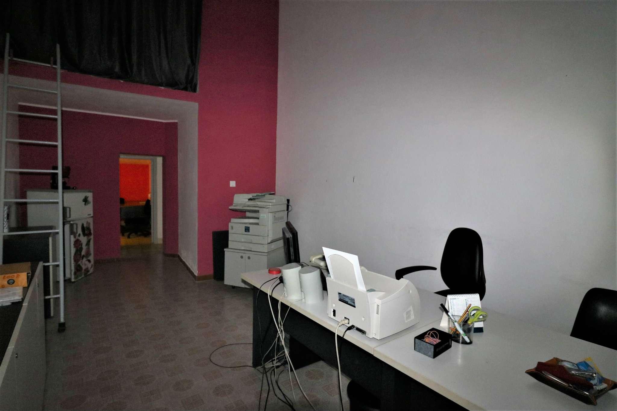 Negozio / Locale in affitto a Trapani, 9999 locali, prezzo € 250 | Cambio Casa.it