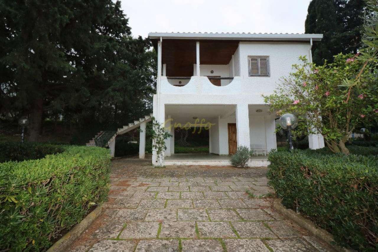 Soluzione Indipendente in affitto a Valderice, 3 locali, prezzo € 500 | Cambio Casa.it