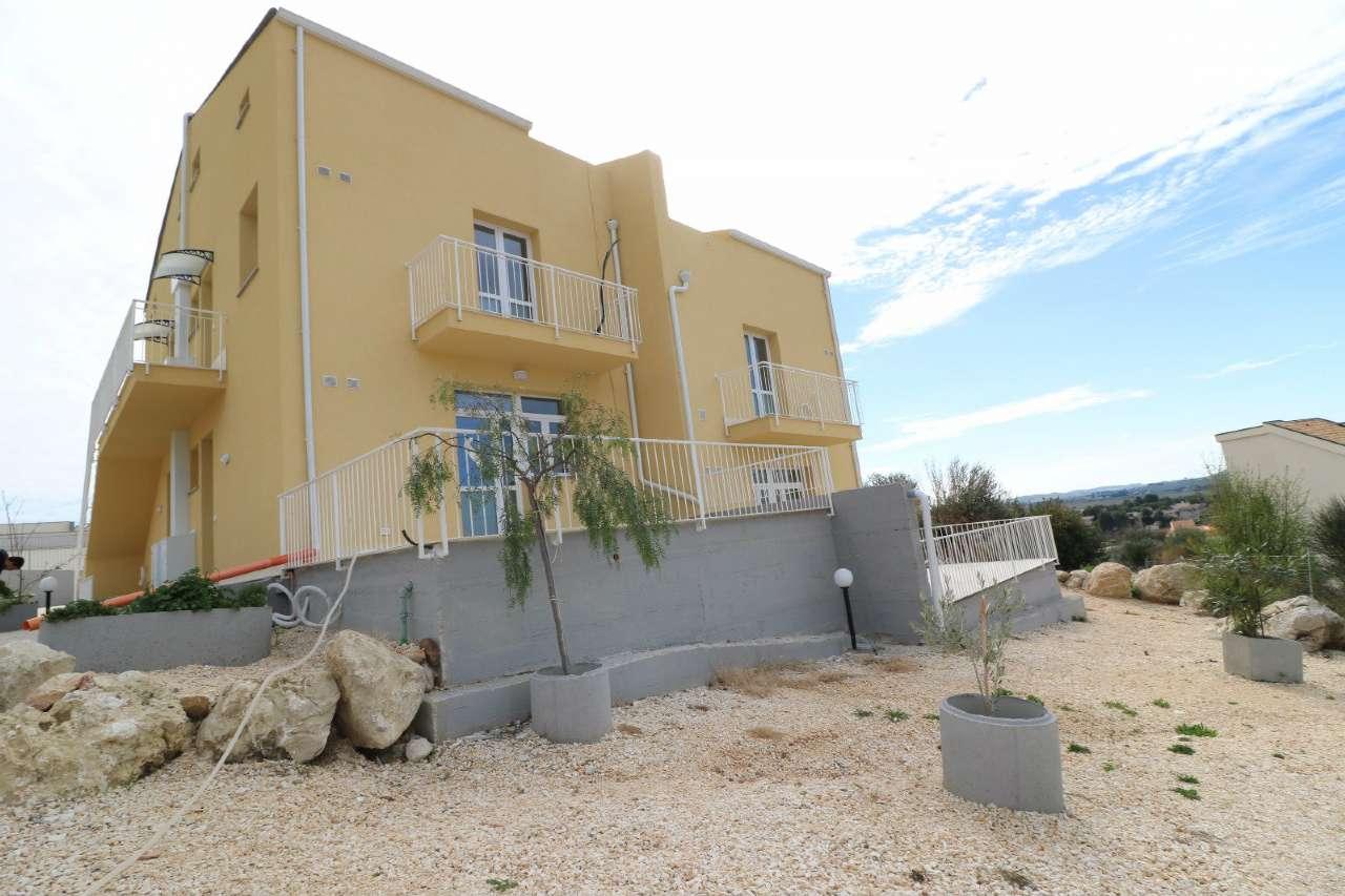 Appartamento in affitto a Erice, 3 locali, prezzo € 480 | Cambio Casa.it