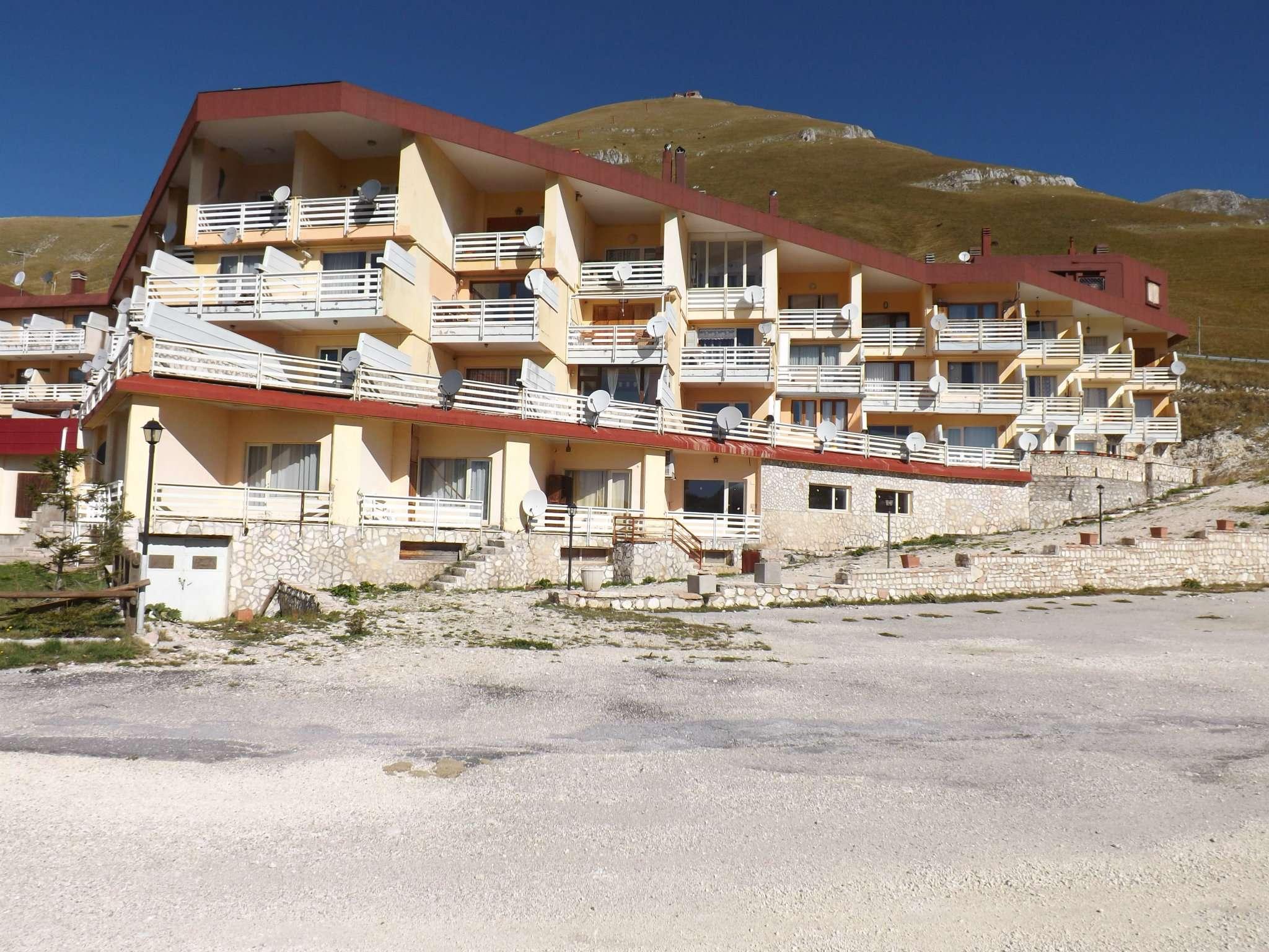 Appartamento in vendita a Micigliano, 3 locali, prezzo € 60.000 | Cambio Casa.it