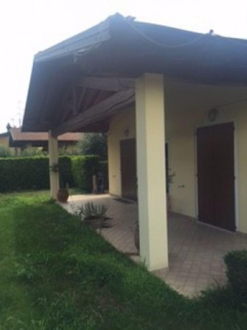 Villa in vendita a Bedizzole, 2 locali, prezzo € 259.000   Cambio Casa.it