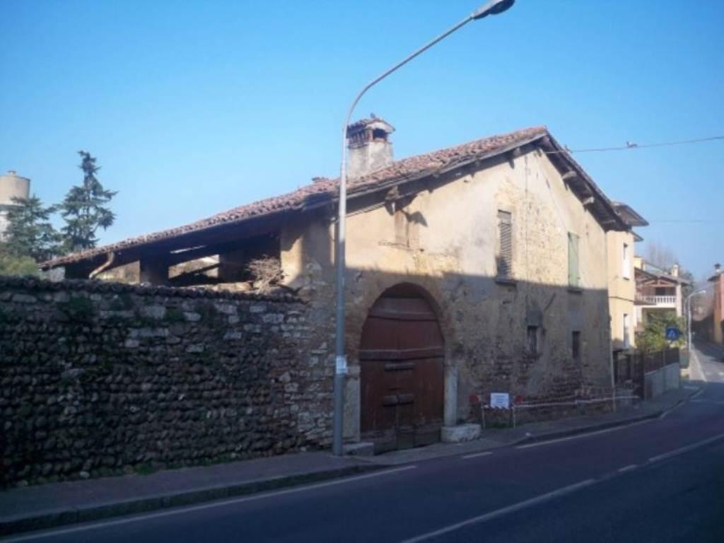 Rustico / Casale in vendita a Castenedolo, 6 locali, prezzo € 279.000 | Cambio Casa.it
