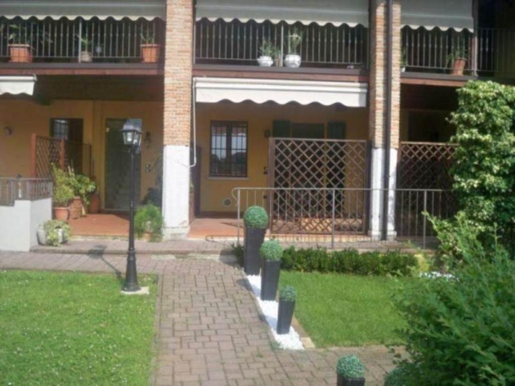 Appartamento in Vendita a Castenedolo