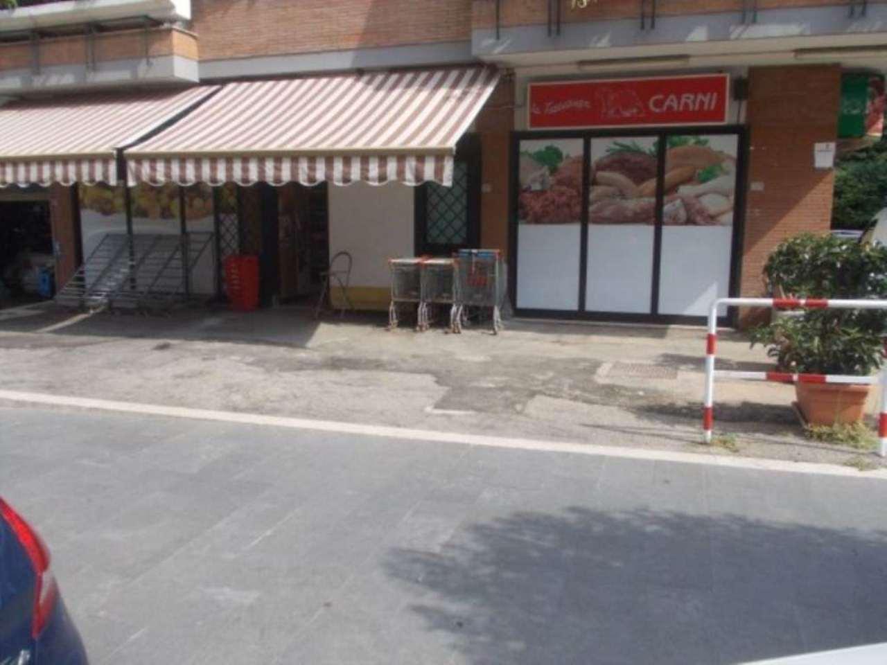Negozio / Locale in Vendita a Fonte Nuova