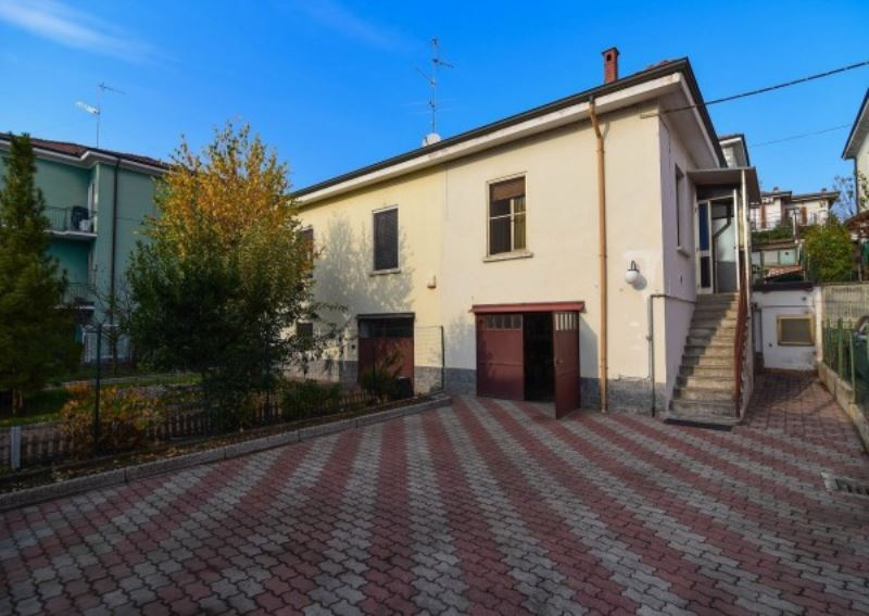 Villa in vendita a Pavia, 2 locali, prezzo € 128.000   Cambio Casa.it