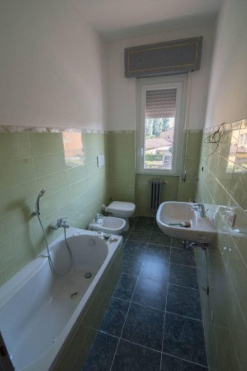 Appartamento in affitto a Albuzzano, 3 locali, prezzo € 350 | Cambio Casa.it