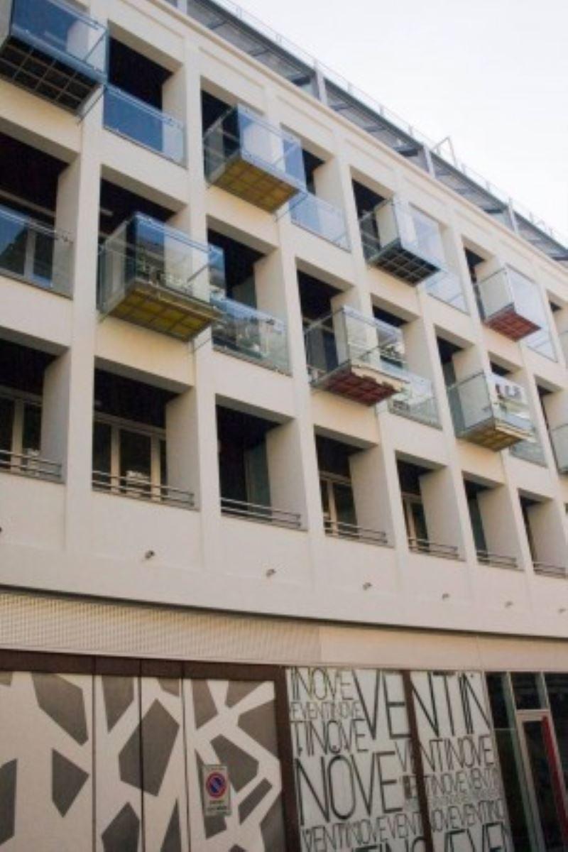 Bilocale Torino Via Saluzzo 1